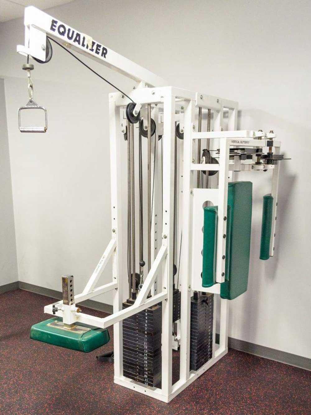 equilizer-machine