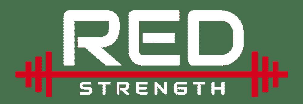 red strength