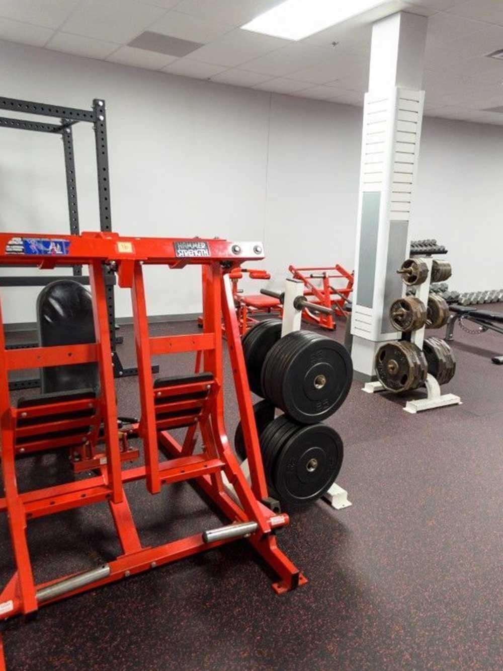 weight-rack